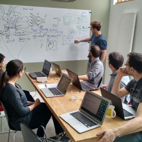 Data Science Bootcamps – the bridge from academia to the first data sciencejob
